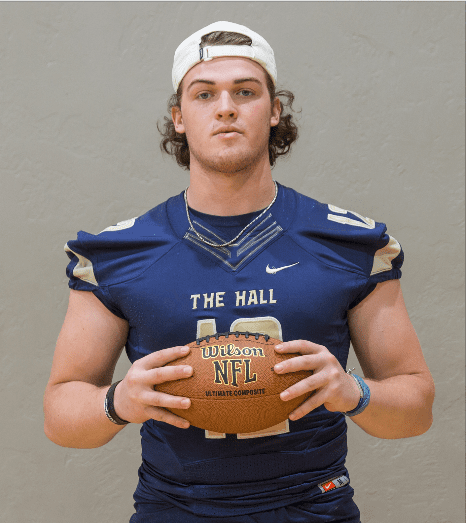 3A Preseason All-VYPE Oklahoma Football - Presented by ...